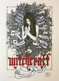 WITCHCRAFT - Tour 2007 by David D'Andrea