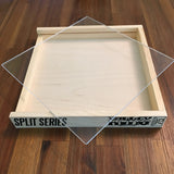 "SPLIT SERIES - 7"" Box Set"