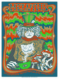 MELVINS - Charlotte 2016 by Nate Deas