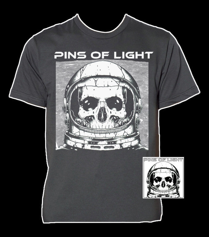 PINS OF LIGHT - shirt