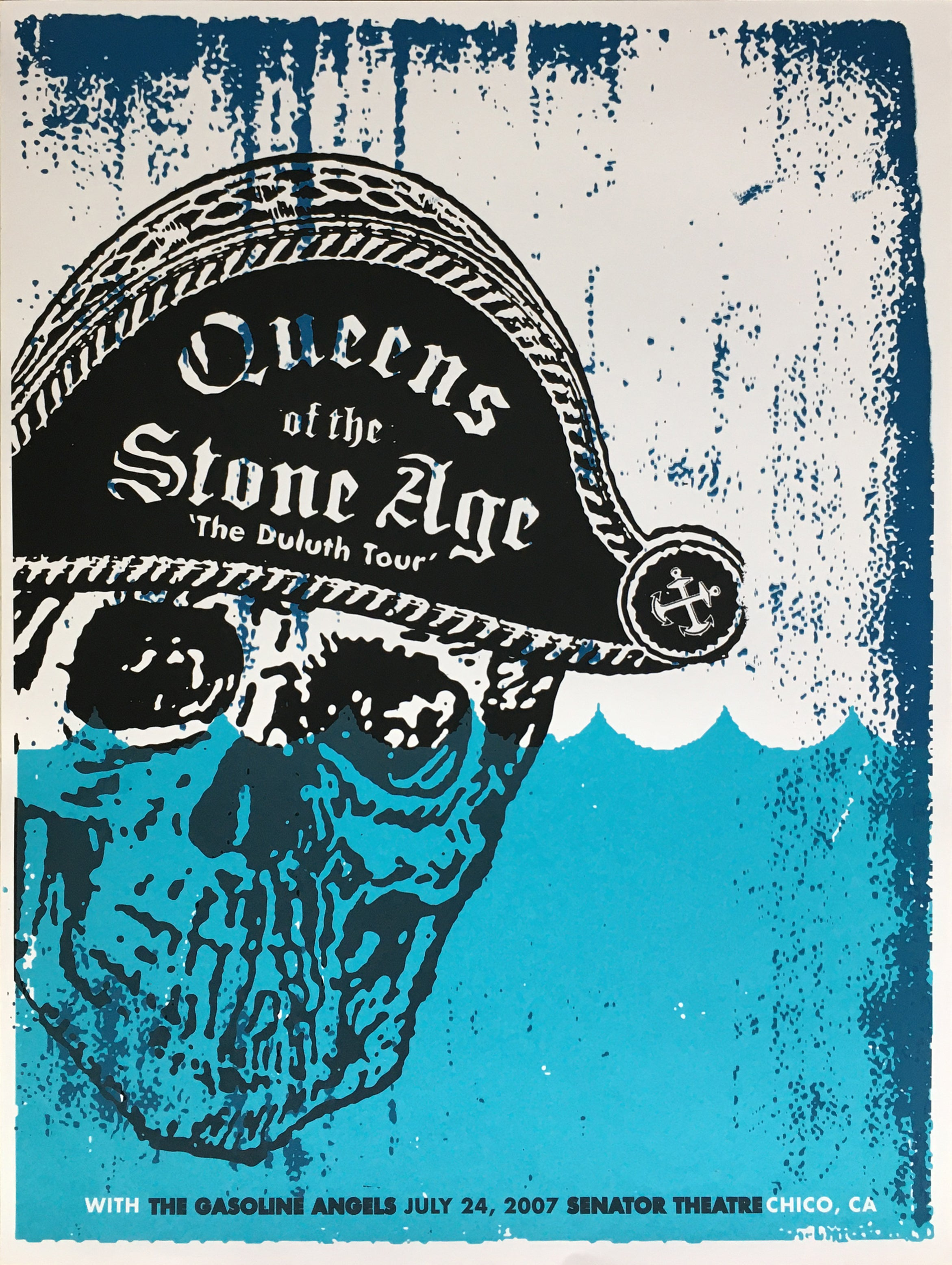 QUEENS OF THE STONE AGE - Chico 2007 by Lil Tuffy