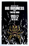 BIG BUSINESS - Detroit 2009 by Mike Murphy