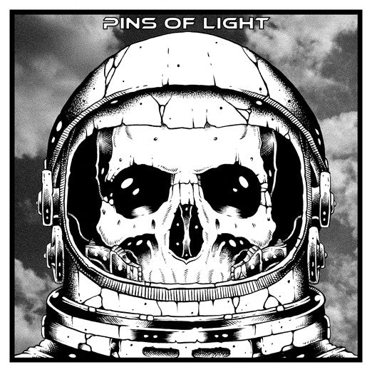 PINS OF LIGHT - The New Sun 7""