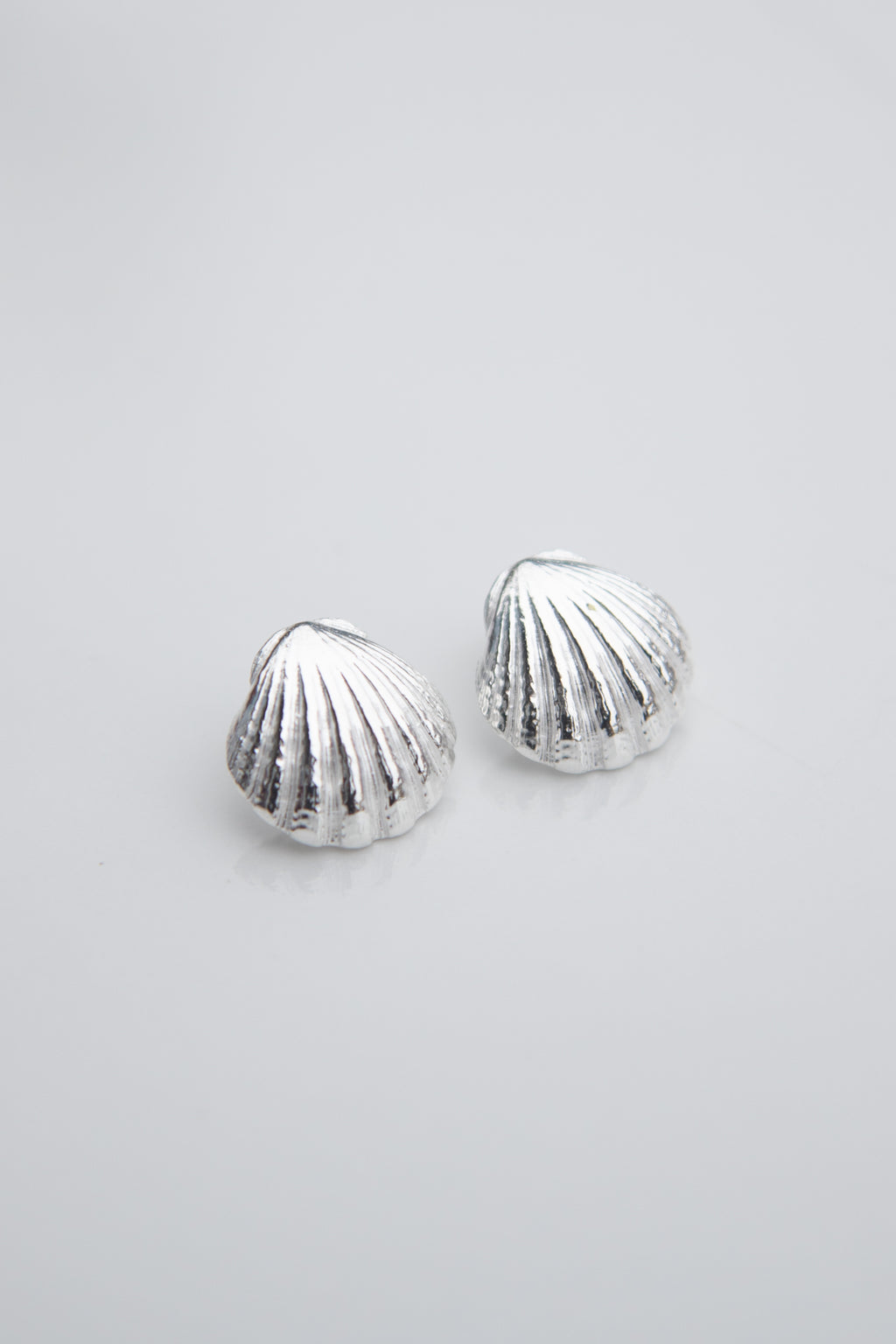 Sunrise Shell Earrings
