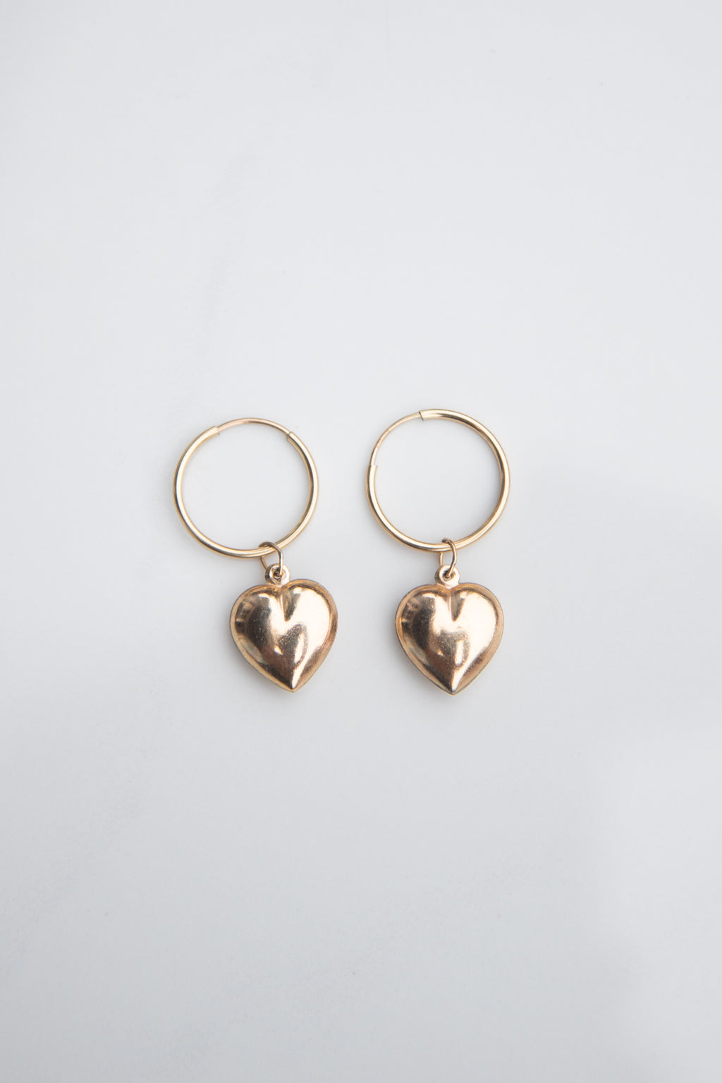 SweetHeart Baby Hoops