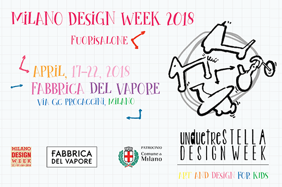 Milano Design Week 2015 - Fuorisalone