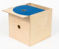 Studio delle Alpi | Wooden design toy box 'The Super Box'