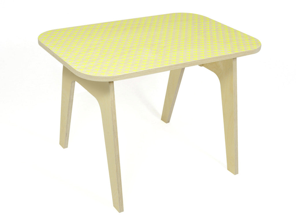 wooden office table. The Office Table Wooden B