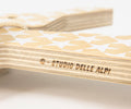 Studio delle Alpi | Wooden design pull toy Rick the Rabbit