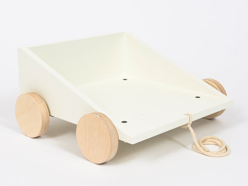 Studio delle Alpi | Wooden design furniture 'The Trailer'