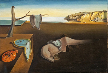 4 Salvador Dali Paintings You Should Know About