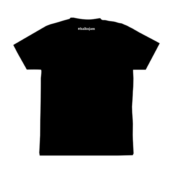 DTTS Black Tee