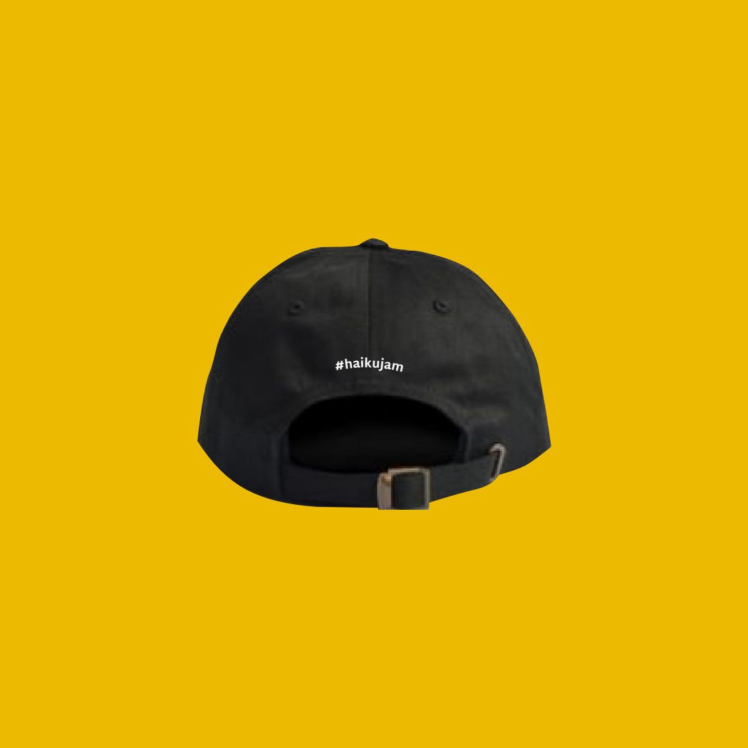 DTTS Black Cap | Limited Edition