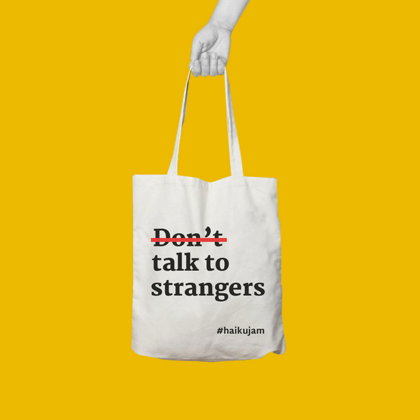 DTTS Tote Bag
