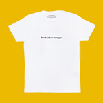 DTTS White Tee | Limited Edition
