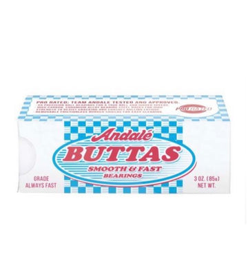 Andale Bearings Buttas