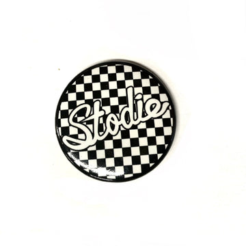 Stodie Skateboards Buttons