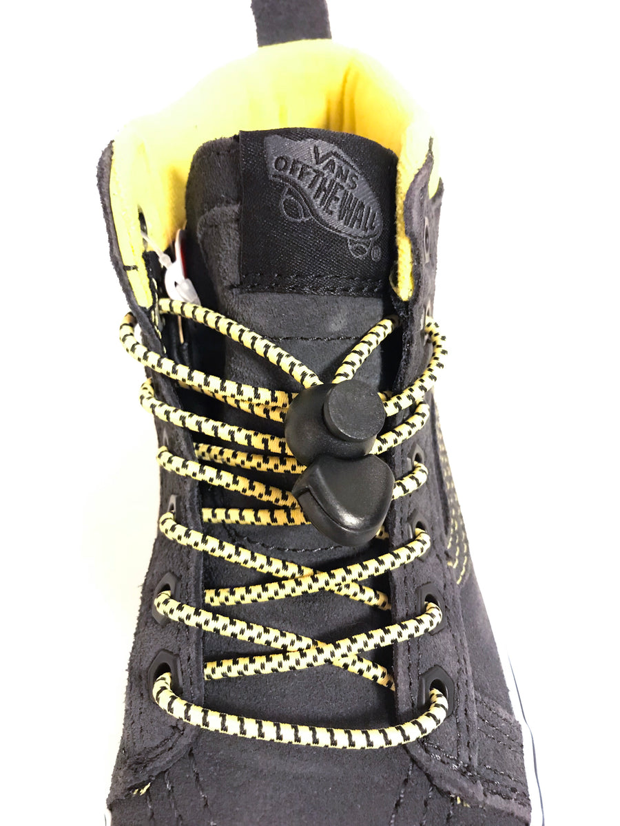 Vans Youth Skate Hi MTE toggle/yellow/Grey