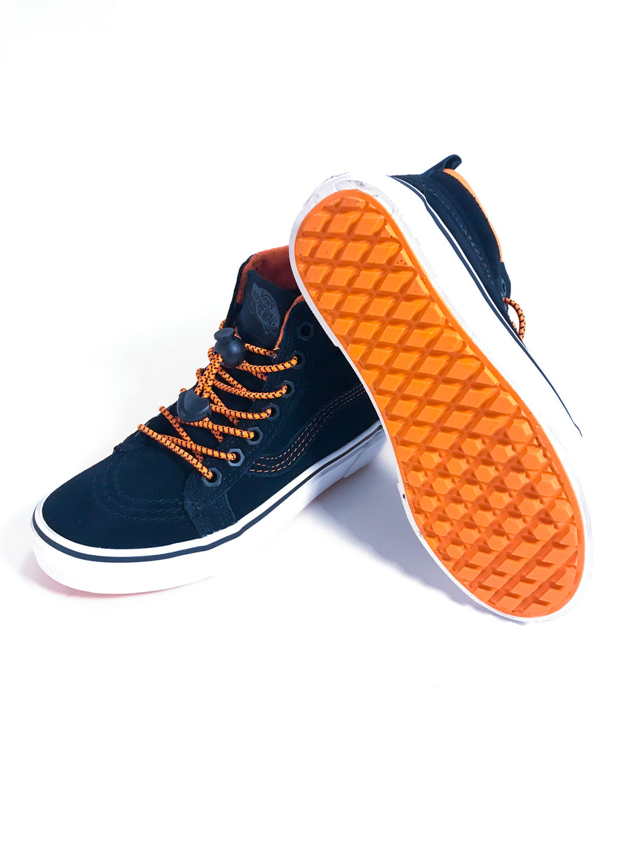Vans Youth Skate Hi MTE toggle/orange/black