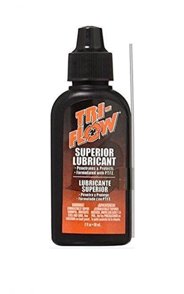 Tri-Flow Superior Lubricant 2oz.