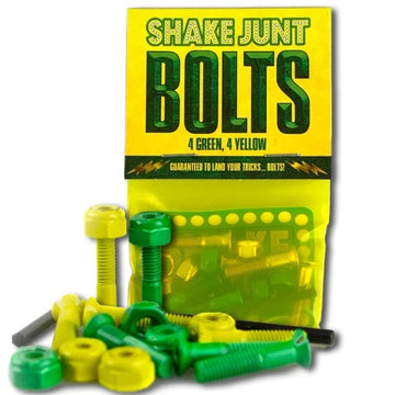 Shake Junt Hardware Bag O' Bolts Phillips