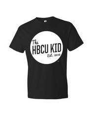HBCU Kid Badge Adult Tee