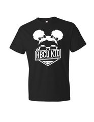 HBCU Kid Girl Youth Tee