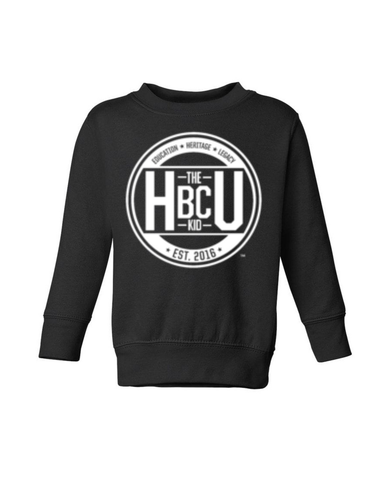 HBCU Kid Legacy Youth Sweatshirt - The HBCU Kid