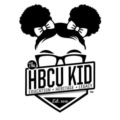 The HBCU Kid Girl collection