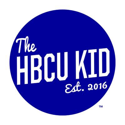 The HBCU Kid Badge collection