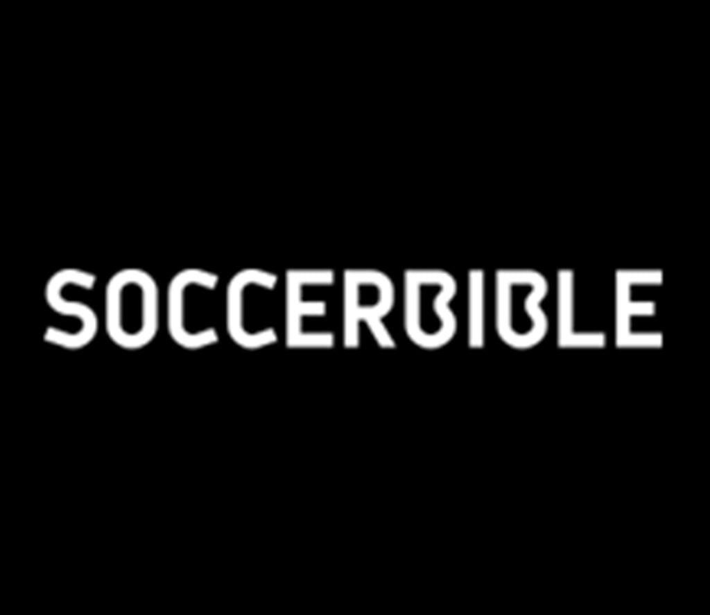 Soccer Bible Feature