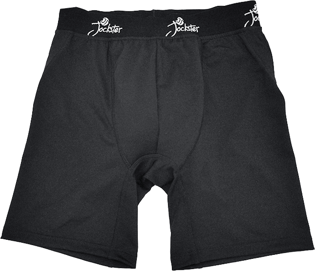 Jockster Athletic Support Shorts