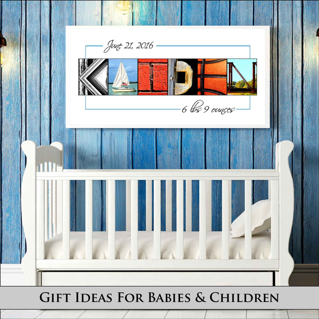 Babies & Children Gift Ideas