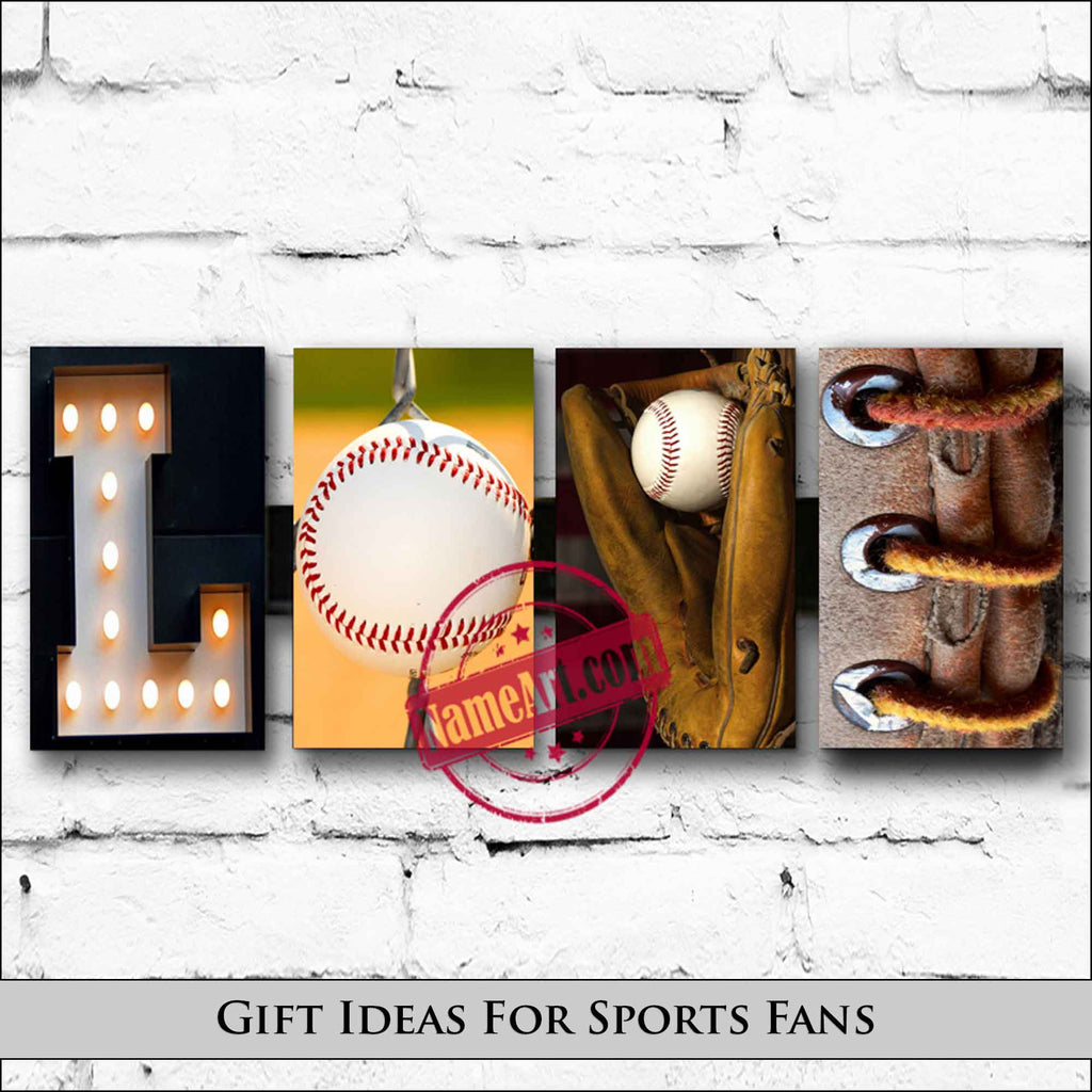 Sports Fan Gift Ideas