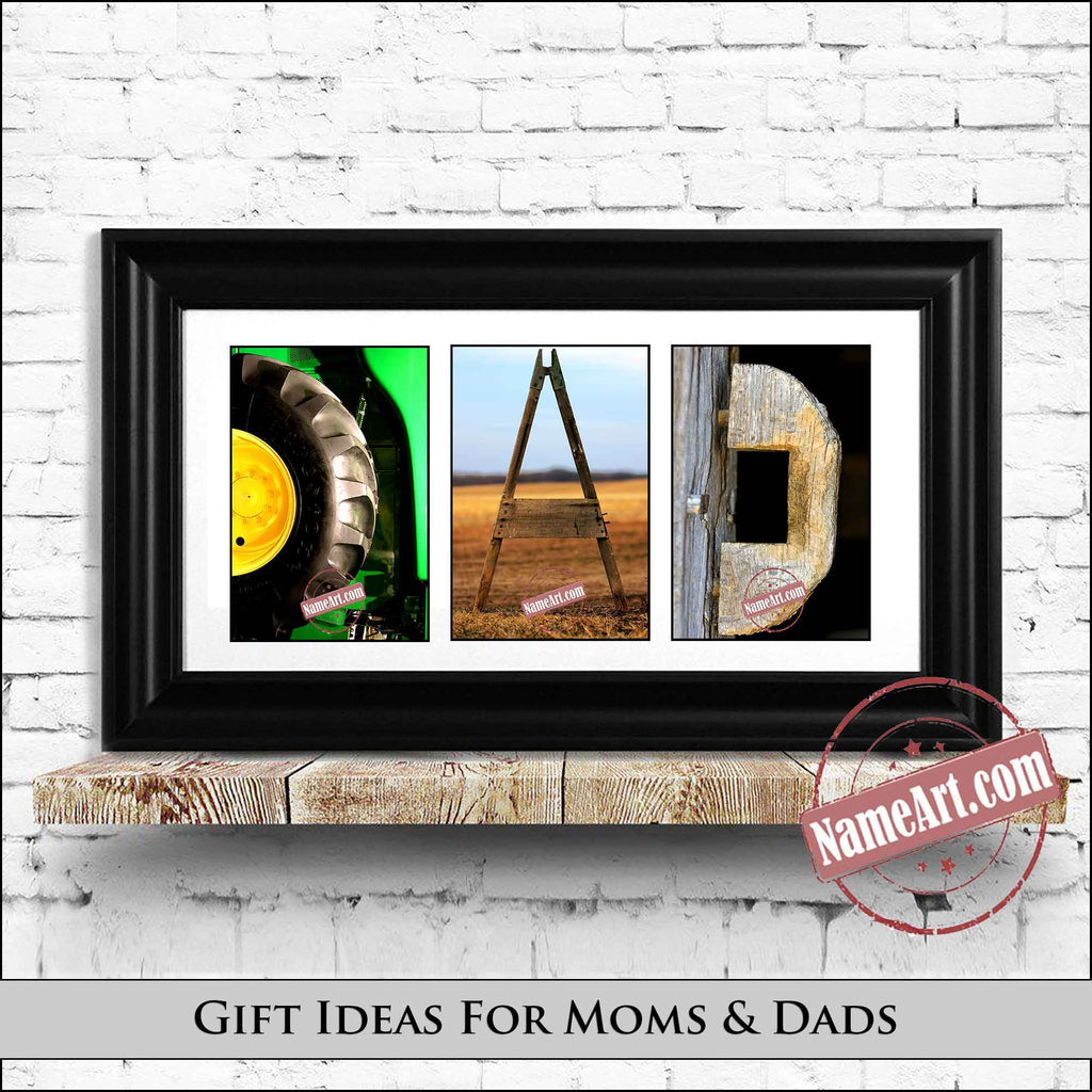 Mom & Dad Gift Ideas