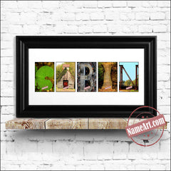 country-themed-wall-art-cabin