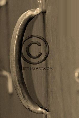 Letter Art Name Art Letter C Letter Art Printable Art Alphabet Photo Instant Download Letter C - C05