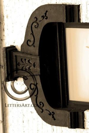 Letter Art Name Art Letter C Letter Art Printable Art Alphabet Photo Instant Download Letter C - C06