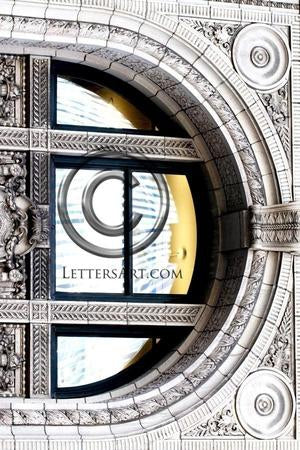 Letter Art Name Art Letter D Letter Art Printable Art Alphabet Photo Instant Download Letter D - D06