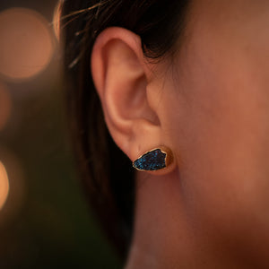 Colorado Blue Earrings