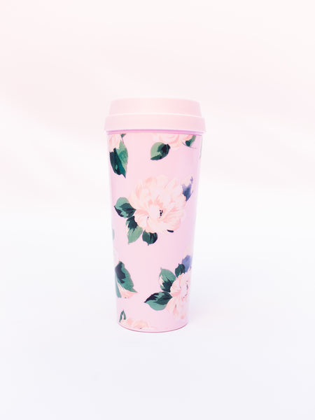 Hot Stuff Thermal Mug, Lady of Leisure