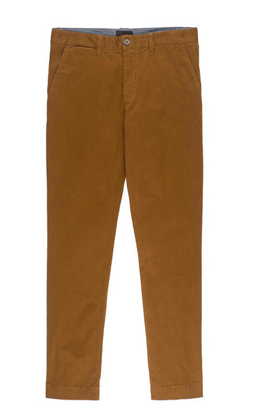 Copper Bowie Stretch Chino Pant