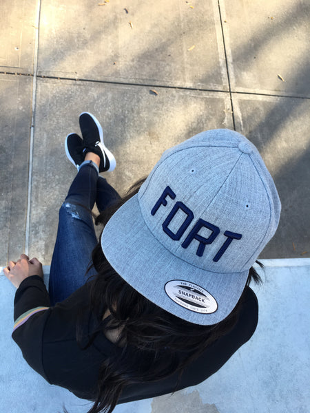 FORT Hat-Heather
