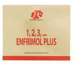 1,2,3,... ENFRIMOL PLUS - PS PARAFARMACIA
