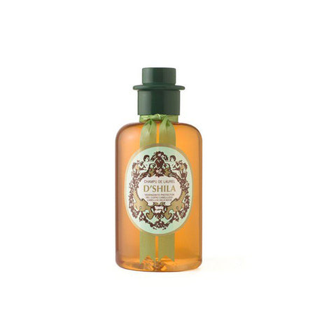 CHAMPU DE LAUREL 300 ML - D´SHILA