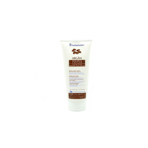 MASCARILLA CAPILAR DE ARGAN 150ML - ESENTIAL AROMS