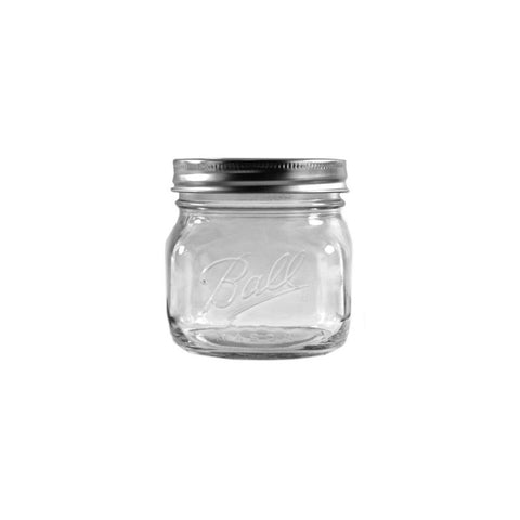 MASON JAR 16 COLLECTION ELITE - MASON JARS