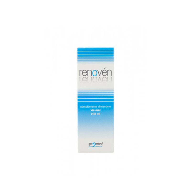 RENOVEN 200 ML - GEAMED