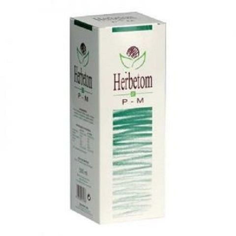 HERBETOM PULM 250 ML - BIOSERUM