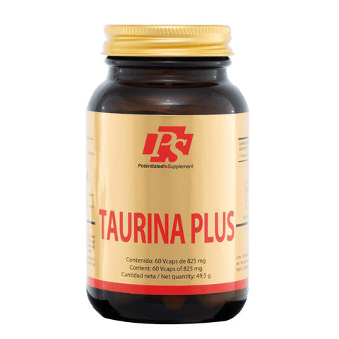 TAURINA PLUS - PS PARAFARMACIA